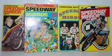 Websters Speedway