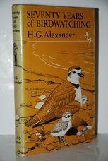 Seventy Years of Bird-Watching