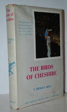 Birds of Cheshire