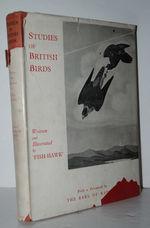 STUDIES of BRITISH BIRDS.