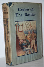 The Cruise of the Rattler. Privateering on the Spanish Main