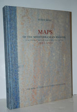 Maps of the Mediterranean Regions Published in British Parliamentary