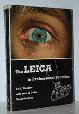 THE LEICA in PROFESSIONAL PRACTICE.