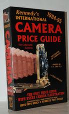 Camera Price Guide 1994-95