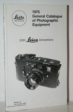 Leitz General Catalogue 1975