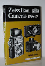 Zeiss Ikon Cameras, 1926-39