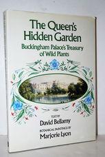 Queen's Hidden Garden Buckingham Palace's Treasury of Wild Plants