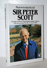 Sir Peter Scott