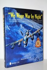 We Wage War by Night An Operational and Photographic History of No.622