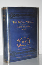 The Naval Annual 1887