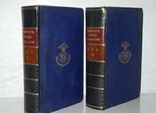 History of the Royal Regiment of Artillery 2 Volumes
