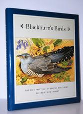 Blackburn's Birds