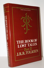 The Book of Lost Tales, Part 2.