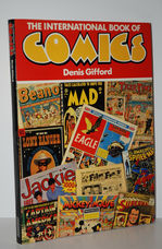The International Book of Comics