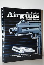 Blue Book of Airguns