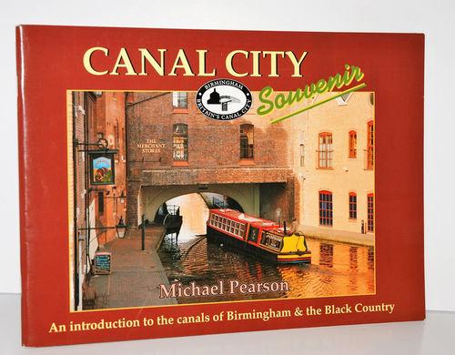 Canal City Souvenir