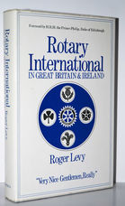 Rotary International in Great Britain and Ireland