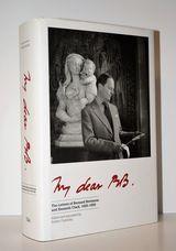 My Dear BB .. .  The Letters of Bernard Berenson and Kenneth Clark,