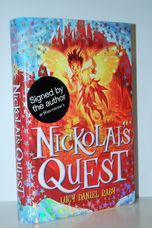 Nickolai's Quest