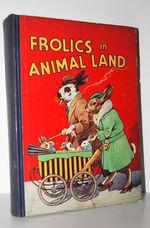Frolics in Animal Land