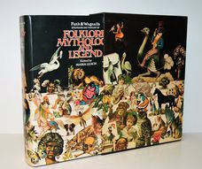 Funk and Wagnall's Standard Dictionary of Folklore, Mythology and Legend