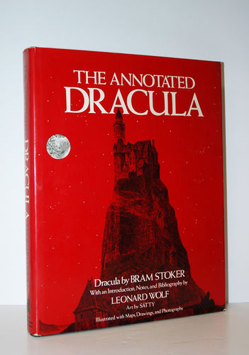 Annotated Dracula