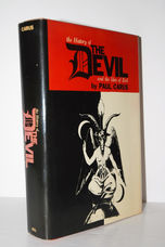 History of the Devil and the Idea of Evil