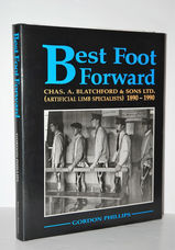 Best Foot Forward Chas. A. Blatchford & Sons, Ltd. - Artificial Limb