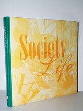 Society Life A Celebration of N & P 1849-1996