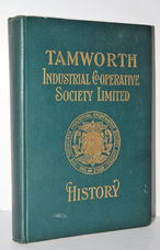 History of the Tamworth Industrial Co-Operative Society Limited