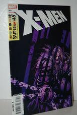 X-men Issue 189
