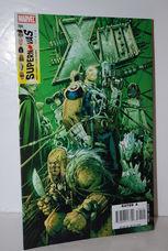 X-Men, Vol. 1 #191