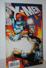 X-men Issue 196