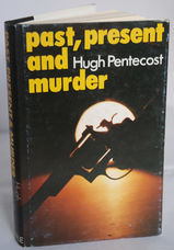 Past, Present and Murder