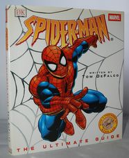 Spider-Man The Ultimate Guide