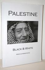Palestine - Black and White