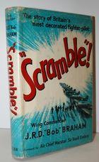 Scramble.