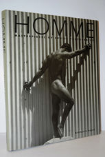 Homme  Masterpieces of Erotic Photography