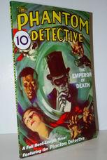 Pulp Classics  Phantom Detective #1
