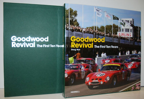 Goodwood Revival  The First Ten Years