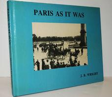 Paris as it was, Photographs by Paul Desoye,