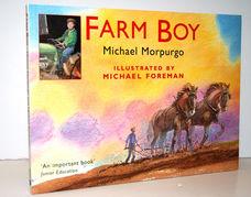 Farm Boy - The Sequel to War Horse