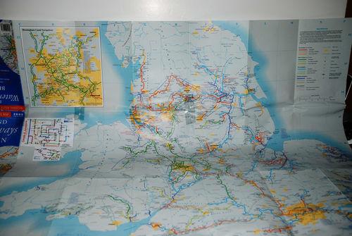 Inland Waterways of Britain