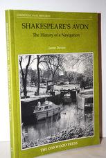 Shakespeare's Avon  The History of a Navigation