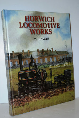 Horwich Locomotives Works
