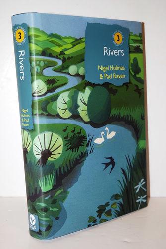 Rivers  A natural and not-so-natural history