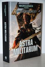 Legions of the Dark Millennium Astra Militarium