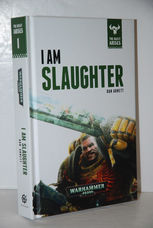 I Am Slaughter The Beast Arises Book 1