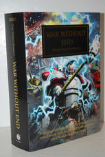 The Horus Heresy 33 War Without End
