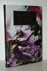 DEATH and DEFIANCE the Traitor's Gambit